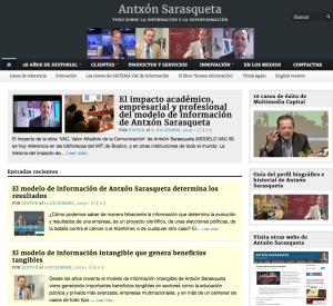Imagen que enlaza con otras webs de Antxón Sarasqueta